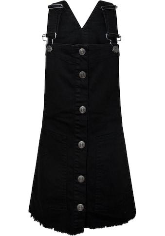 Pepe Jeans Trägerkleid »LUISA«, mit verstellbaren Trägern kaufen