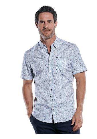 Engbers Kurzarmhemd, mit Libellen-Print kaufen
