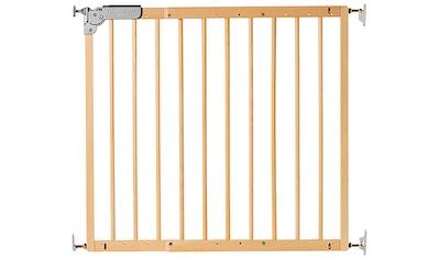 DOLLE Schutzgitter »Pia«, für Treppen und Durchgänge, BxH: 75,6 - 110 x 71 cm kaufen