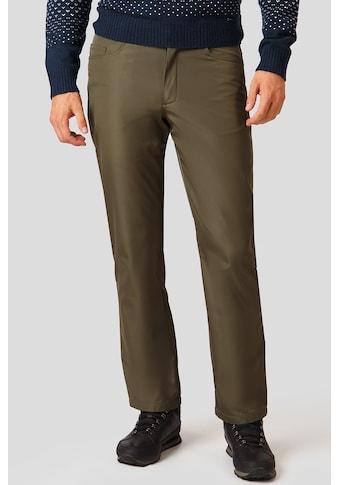 Finn Flare Stoffhose, in elegantem Design kaufen