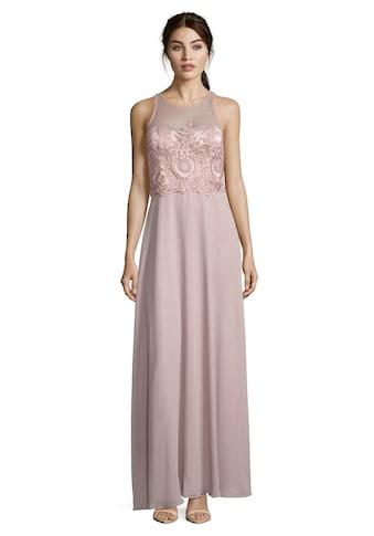 Vera Mont Abendkleid »mit Applikation« kaufen