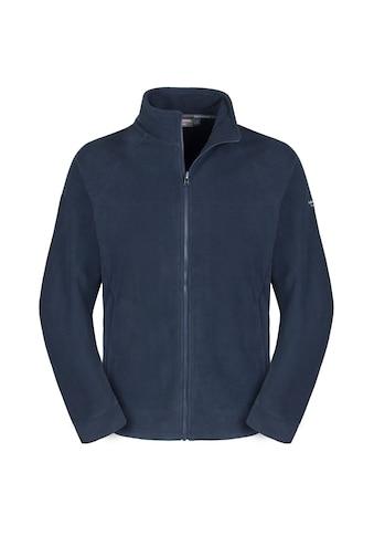 Craghoppers Fleecejacke »Herren Expert Basecamp Microfleece-Jacke mit Reißverschluss« kaufen
