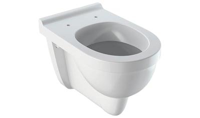 GEBERIT Wand - WC »Renova«, erhöhte Sitzhöhe kaufen