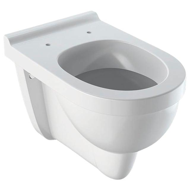 GEBERIT Wand-WC »Renova«, erhöhte Sitzhöhe