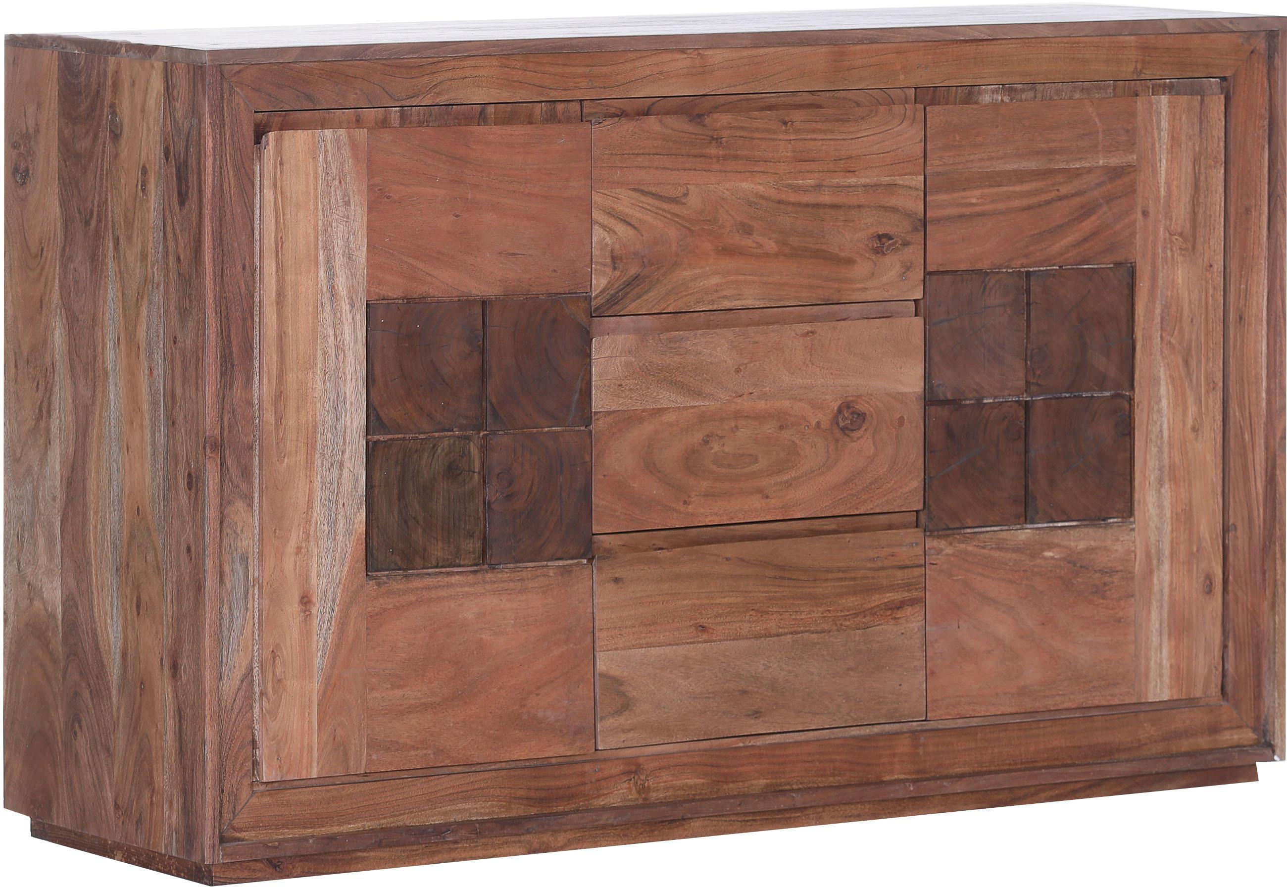 Gutmann Factory Sideboard Timber