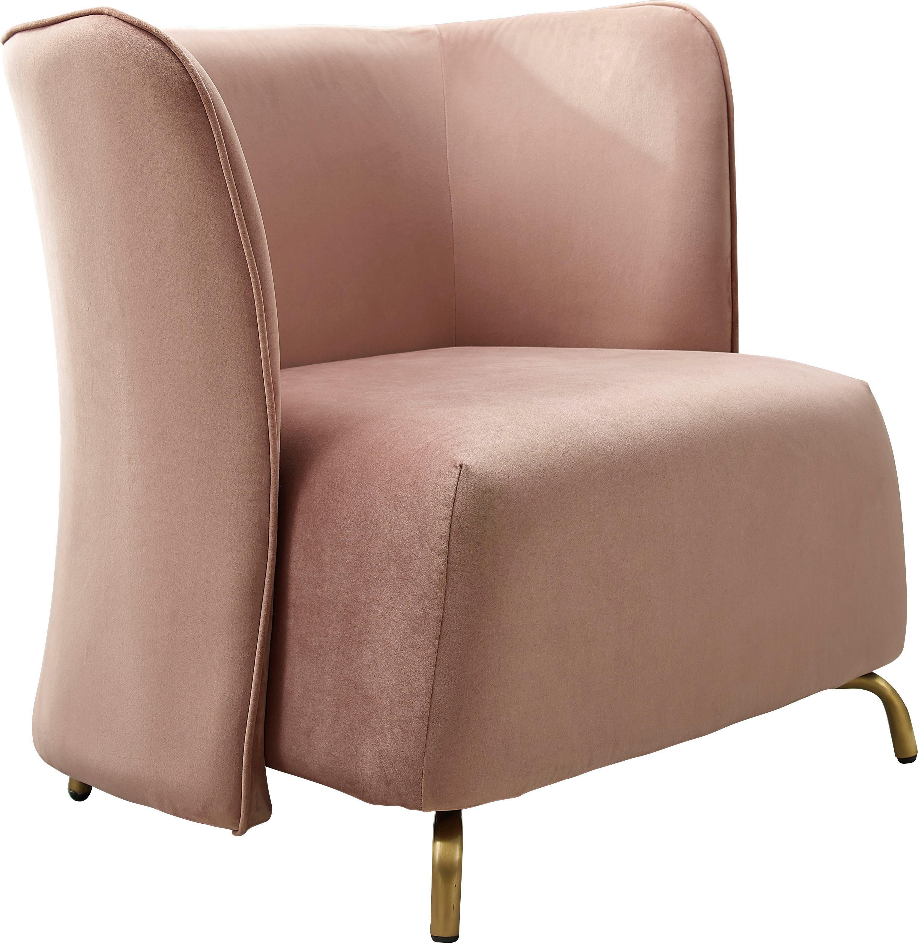COUCH♥ Loungesessel Perfekt Platziert