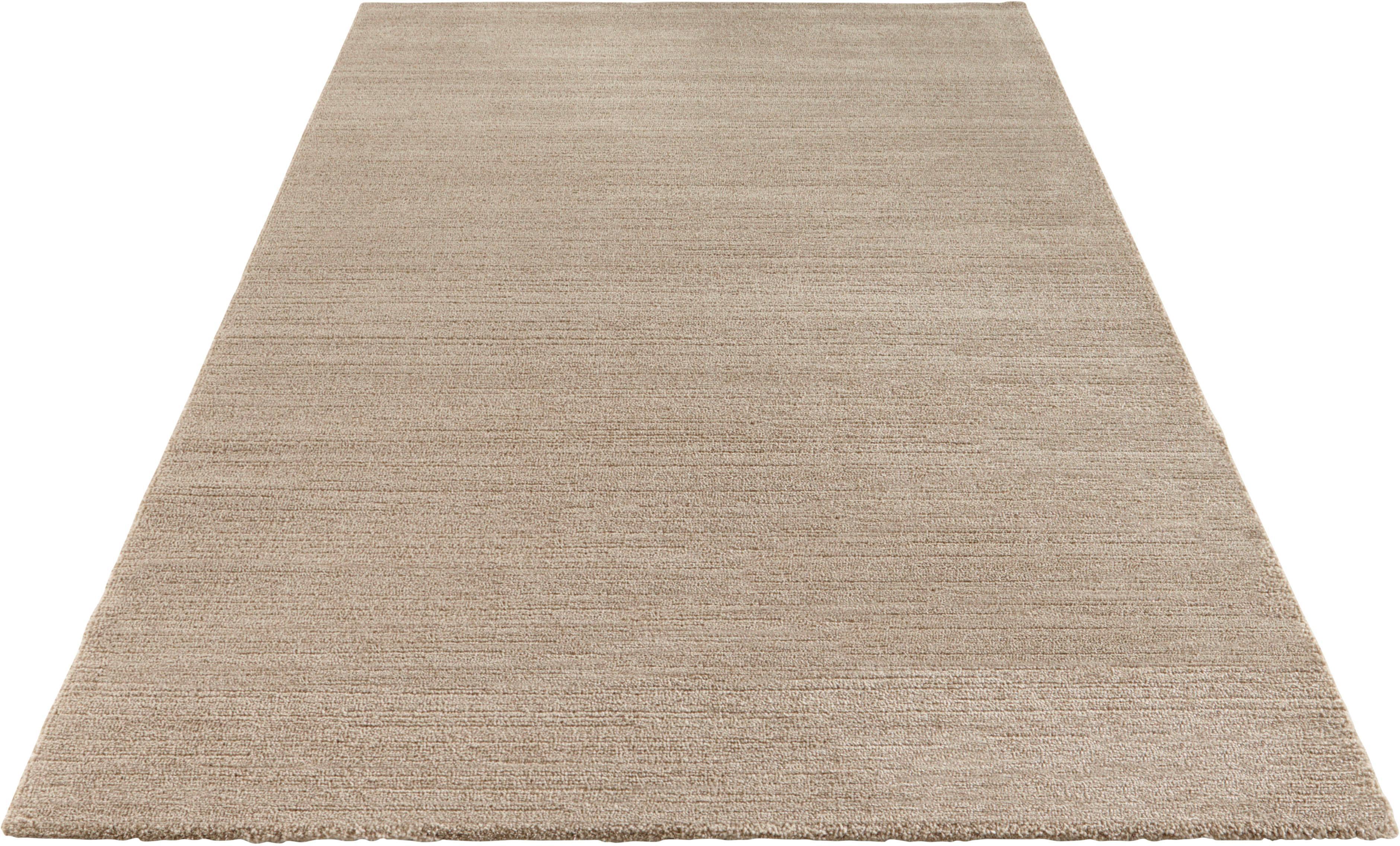 Teppich Loos ELLE Decor rechteckig Höhe 14 mm maschinell gewebt