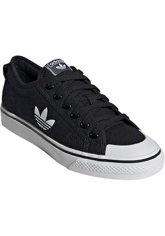 adidas Originals Sneaker »NIZZA TREFOIL W« kaufen