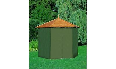 promadino Pavillon-Schutzhülle, für Holzpavillon »Palma« kaufen