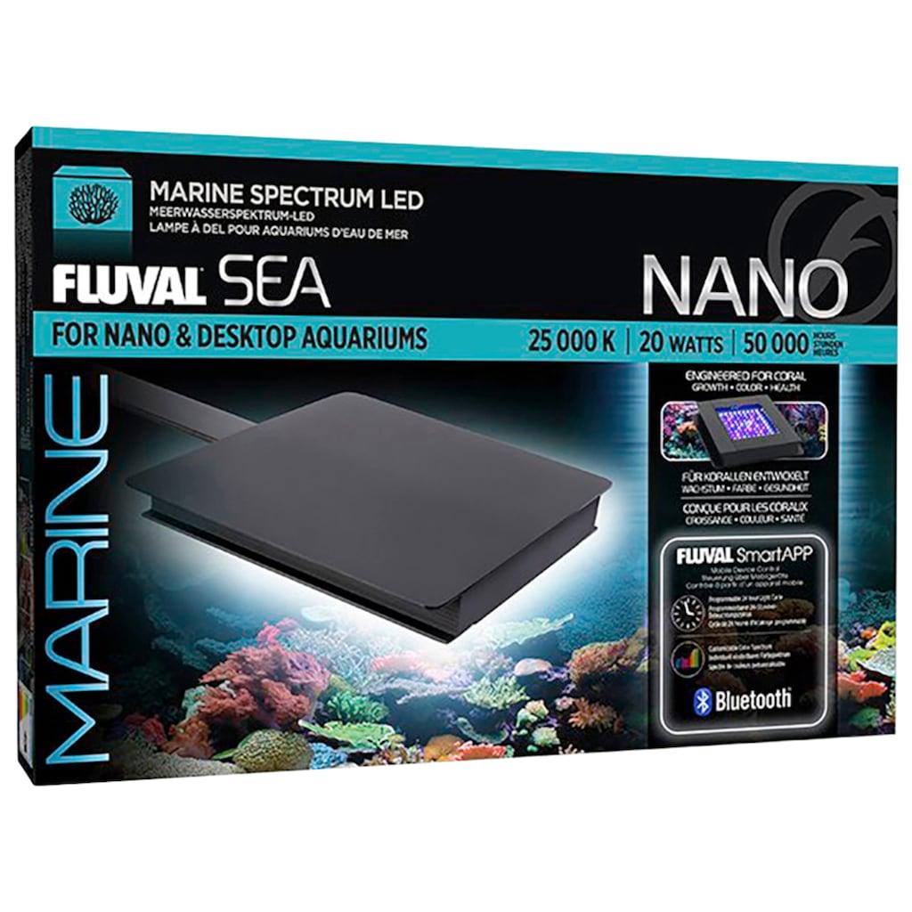 FLUVAL LED Aquariumleuchte »FL Nano Marine LED«, 20 Watt