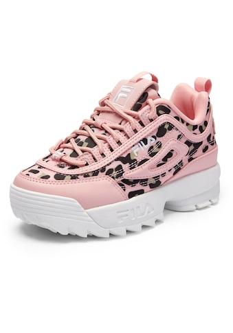 Fila Sneaker »Disruptor A kids« kaufen