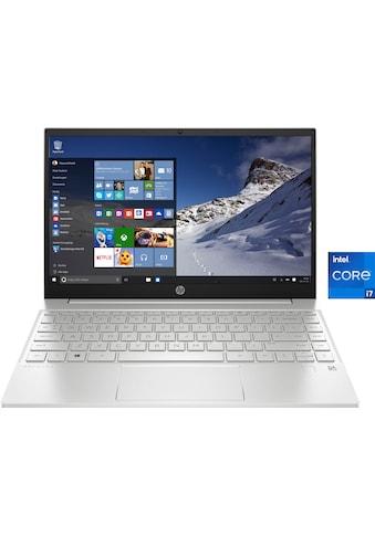 HP 13 - bb0277ng Notebook (33,8 cm / 13,3 Zoll, Intel,Core i7, 1000 GB SSD) kaufen