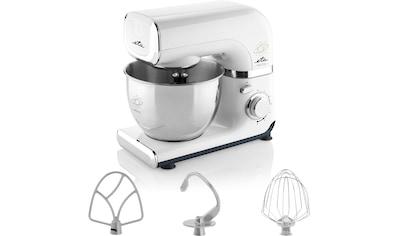 eta Küchenmaschine MEZO Smart ETA003490010, 600 Watt, Schüssel 4 Liter kaufen