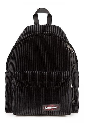 Eastpak Freizeitrucksack »PADDED PAK'R velvet black« kaufen