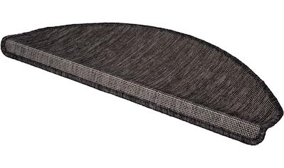 Stufenmatte, »York«, LUXOR living, stufenförmig, Höhe 8 mm, maschinell gewebt kaufen