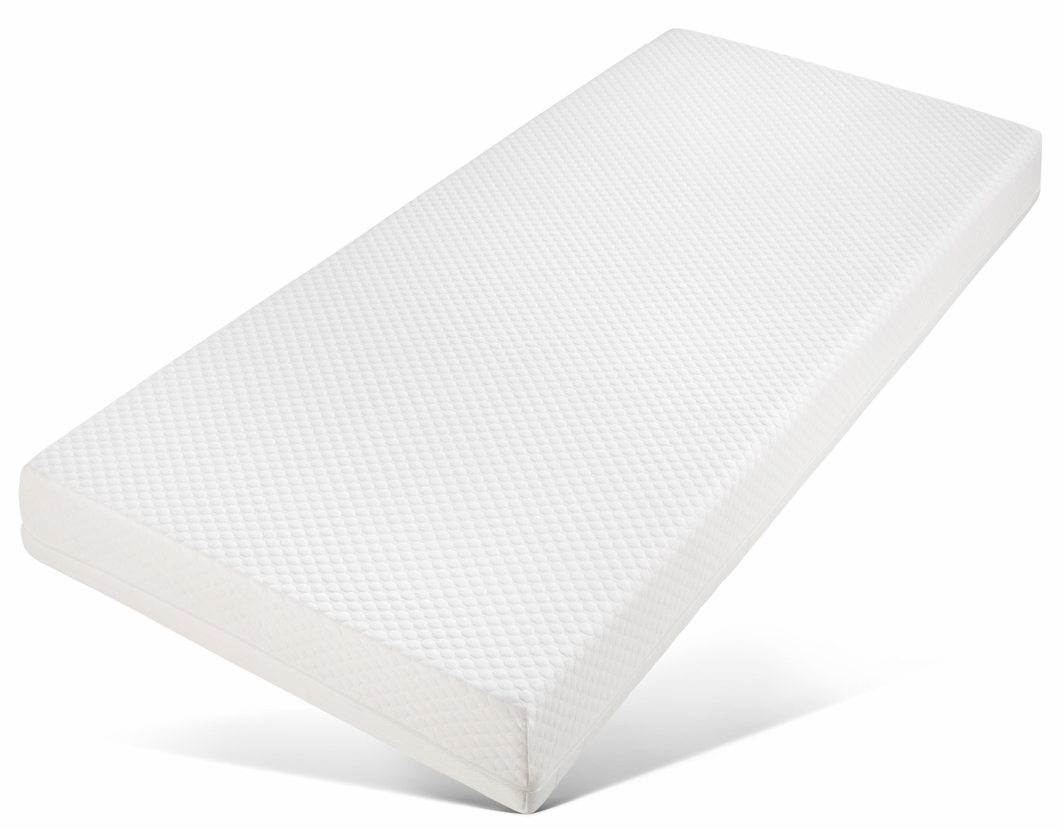 Komfortschaummatratze Visco Fit 100 Hn8 Schlafsysteme 21 cm hoch