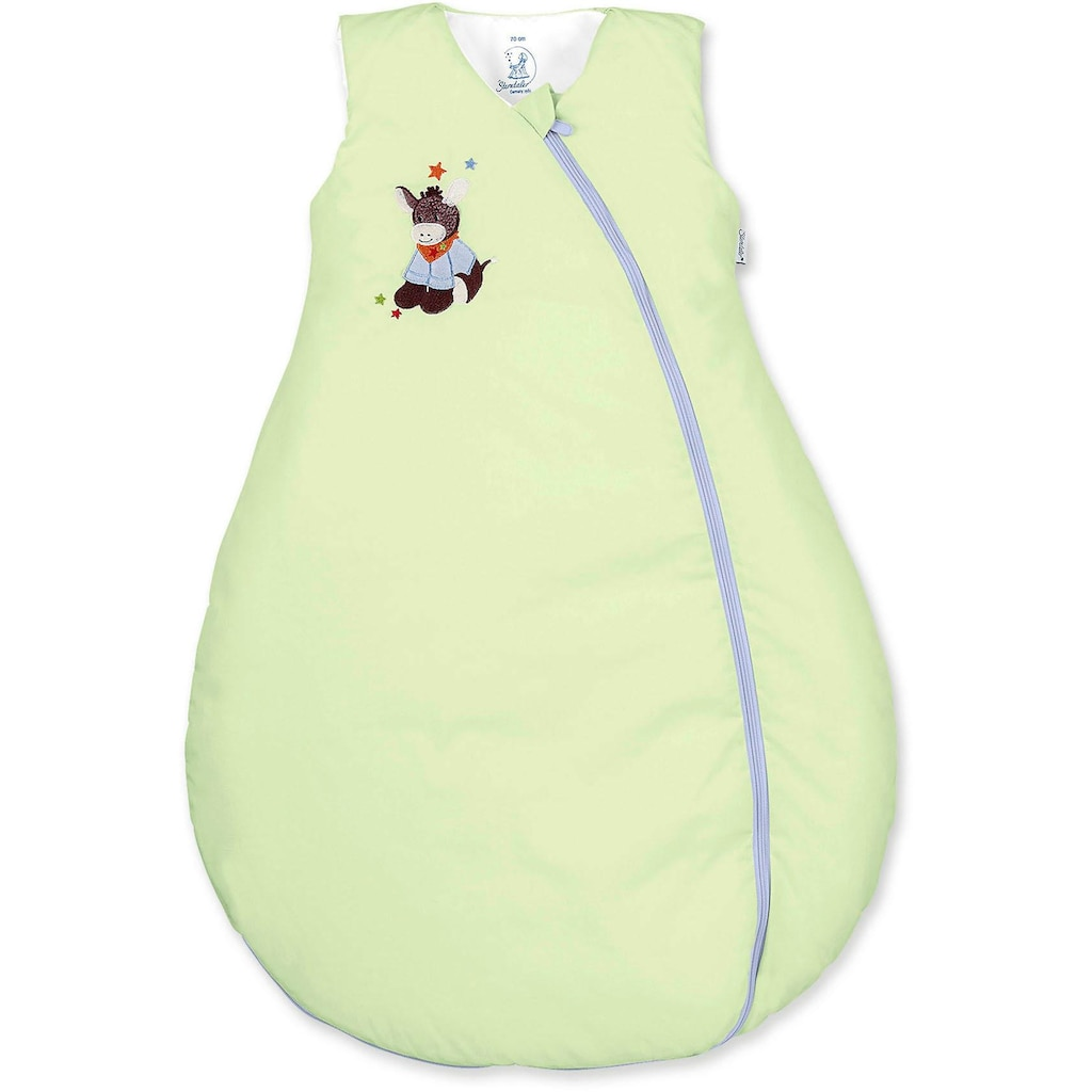 Sterntaler® Babyschlafsack »Emmi«, (1 tlg.)