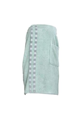 Delindo Lifestyle Kilt »Colares«, eingewebte Hoch-Tief-Bordüre kaufen