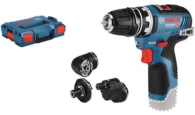 Bosch Professional Akku-Bohrschrauber »GSR 12V-35«, inkl. Koffer, ohne Akku und Ladegerät kaufen