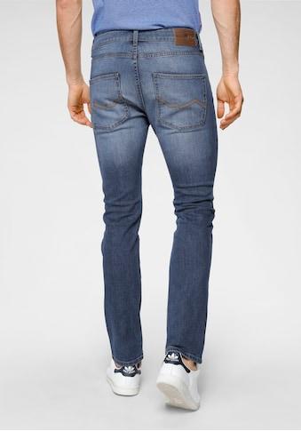 Rhode Island 5 - Pocket - Jeans »Quinn« kaufen