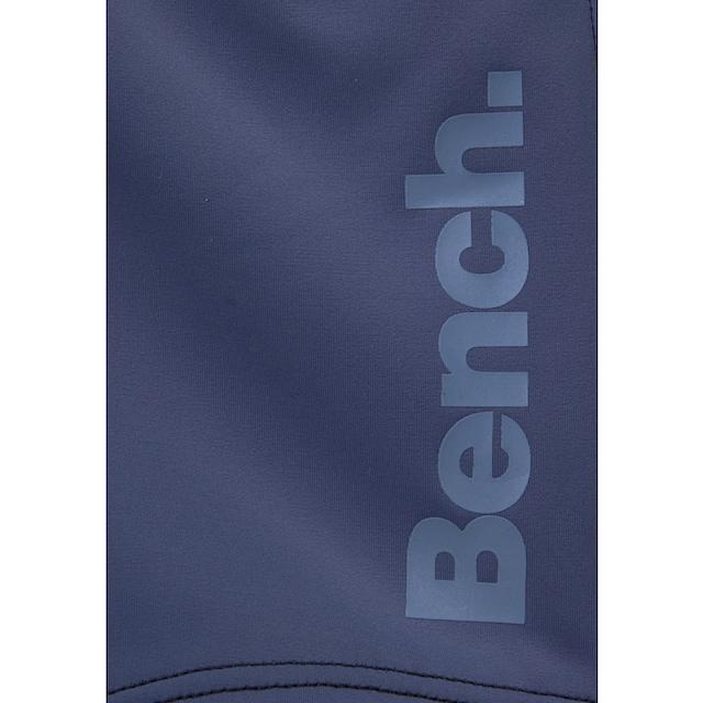 Bench. Boxer-Badehose