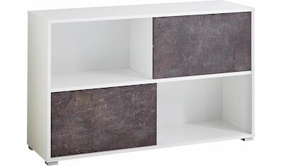 GERMANIA Aktenregal »Altino«, Breite 120 cm kaufen