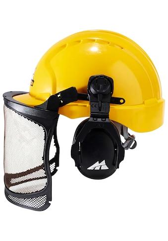 GARDENA Sicherheitshelm »PRO016, 00057-76«, mit Gehör- und Sichtschutz kaufen