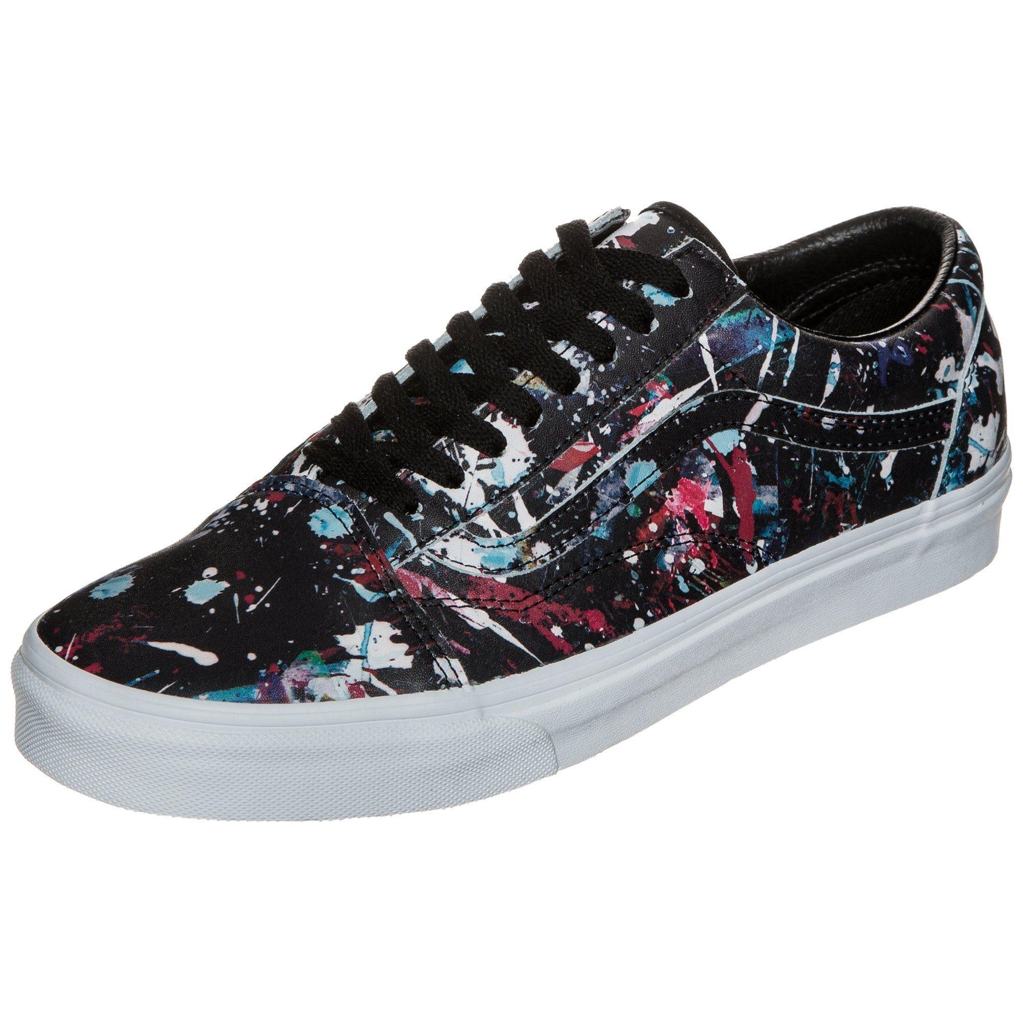 Vans Old Skool Paint Splatter Sneaker online kaufen | BAUR