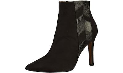 Lodi High-Heel-Stiefelette »Leder« kaufen
