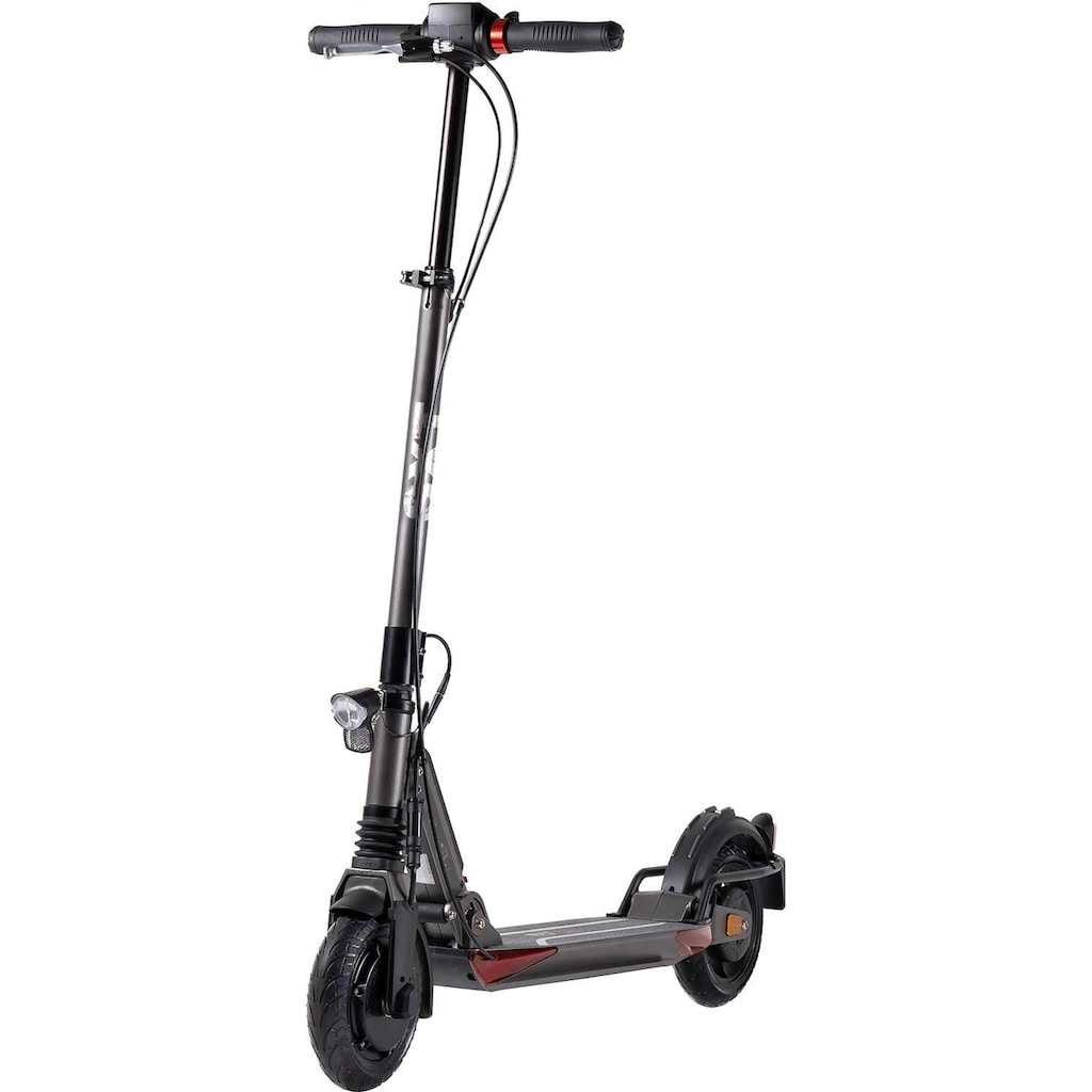 SXT Scooters E-Scooter »SXT Light Plus V - eKFV Version -«, 500 Watt, 20 km/h