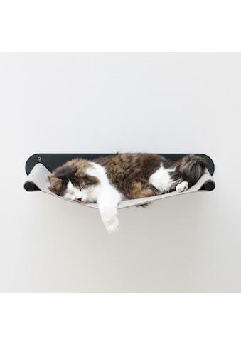 LUCYBALU Katzen - Hängematte »SWING«, BxLxH: 65x35x10 cm kaufen
