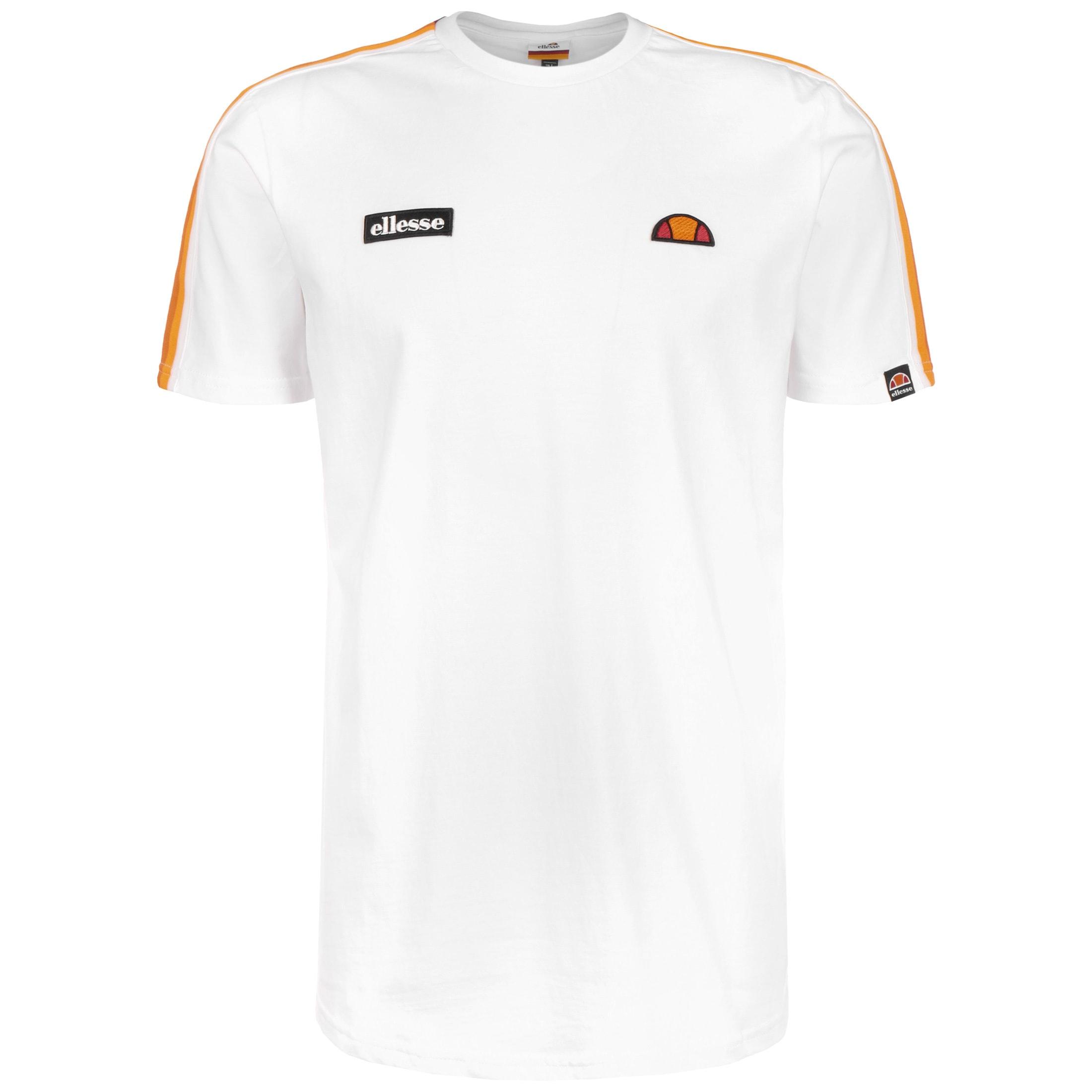 Ellesse T Shirt »Baleno Iseo« auf Rechnung online bestellen | BAUR