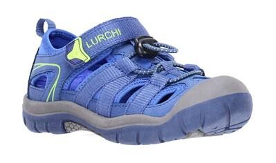 Lurchi Klettschuh »PELE«, mit Schnellverschluss kaufen