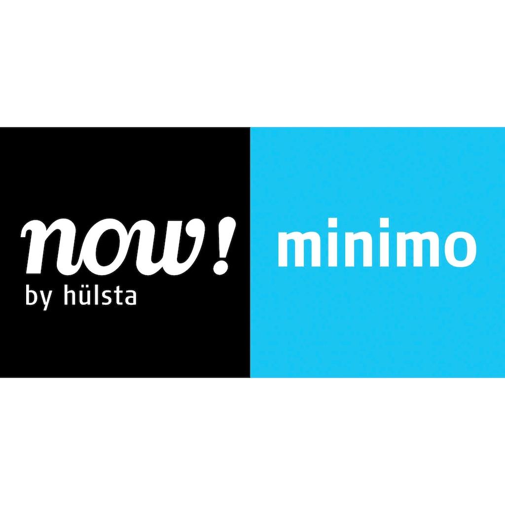 now! by hülsta Babyzimmer-Komplettset »now! minimo«, (Set, 5 St.)