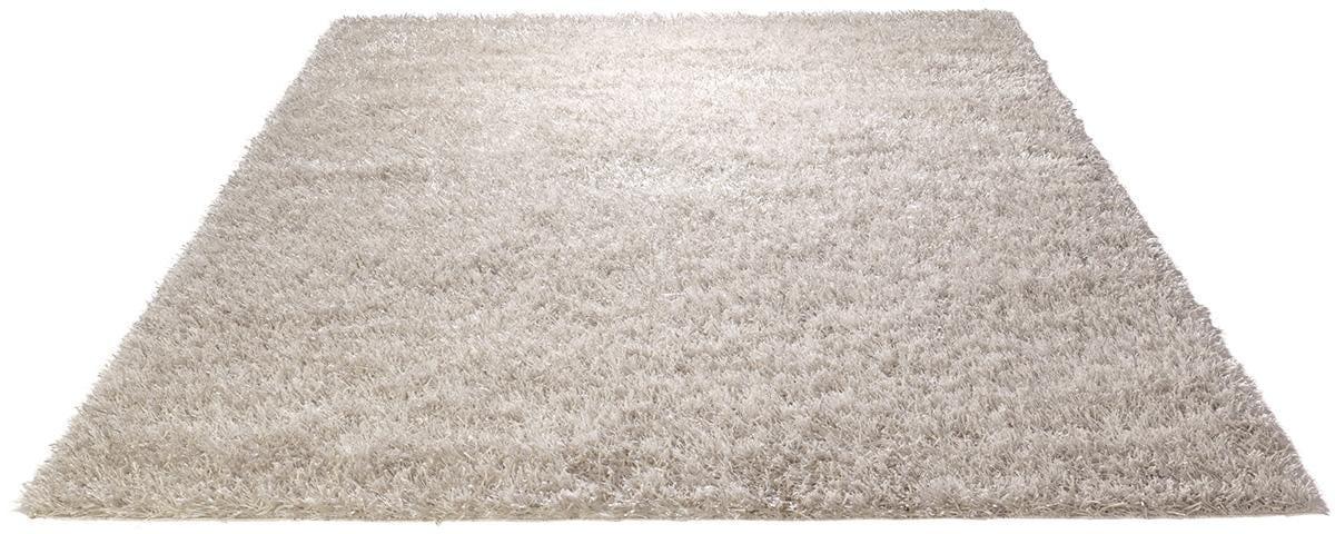 Hochflor-Teppich Cool Glamour 1 Esprit rechteckig Höhe 50 mm maschinell getuftet