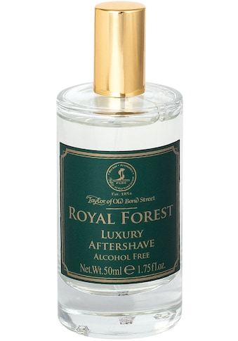 Taylor of Old Bond Street After-Shave »Luxury Aftershave Royal Forest« kaufen