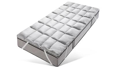Matratzenauflage »Flanell«, Traumecht kaufen