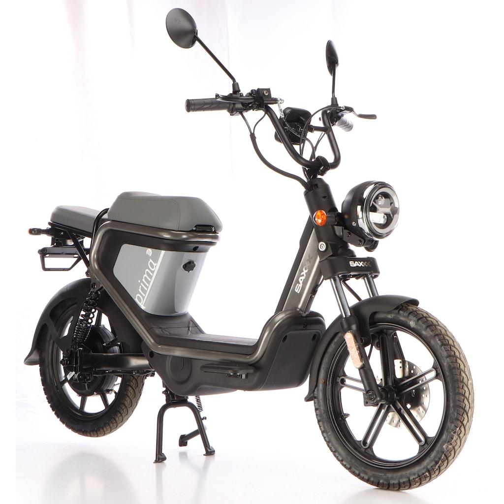 SAXXX E-Motorroller »Prima E«