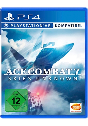 Ace Combat 7 PlayStation 4 kaufen