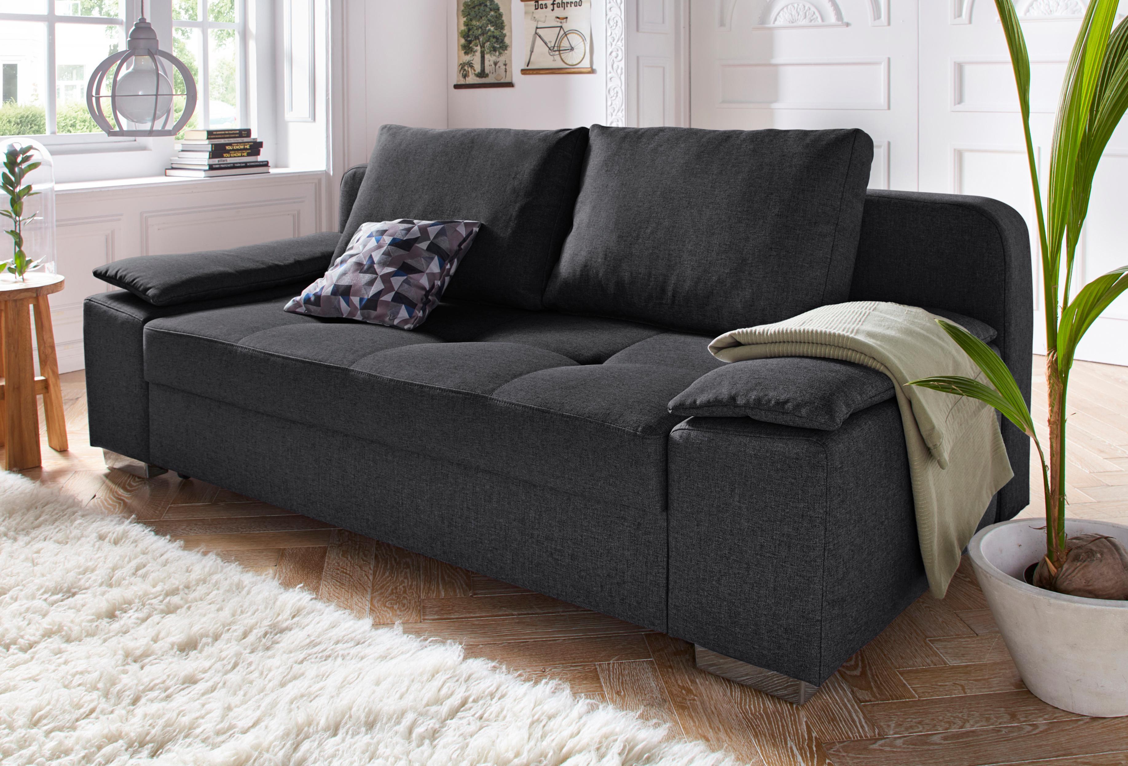 collection ab schlafsofa kaufen baur. Black Bedroom Furniture Sets. Home Design Ideas