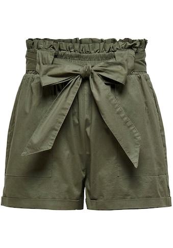 Only Shorts »ONLSMILLA« kaufen