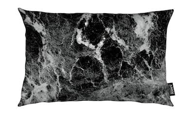 Dekokissen, »Marble«, Juniqe kaufen