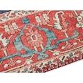 ELLE Decor Teppich »Täbriz«, rechteckig, 5 mm Höhe, Orient-Optik, Wohnzimmer