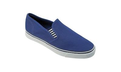 Mirak Loafer »Yachtmaster Damen Leinen Schuhe« kaufen