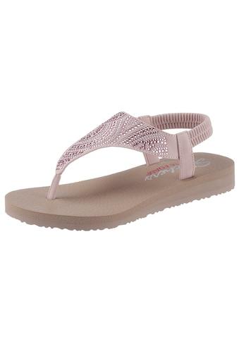 Skechers Sandale »Meditation  -  New Moon« kaufen