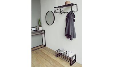 Spinder Design Garderobenhalter »REX 2« kaufen