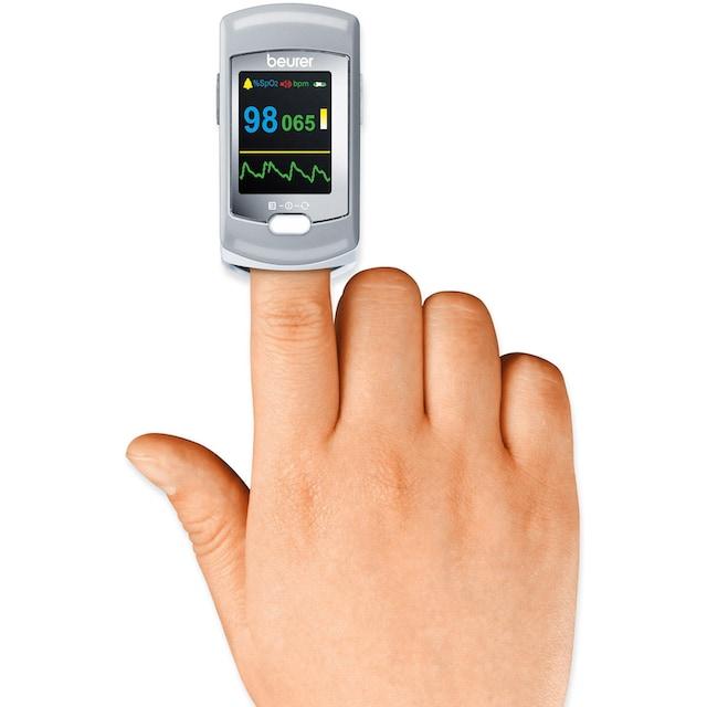 BEURER Pulsoximeter PO 80