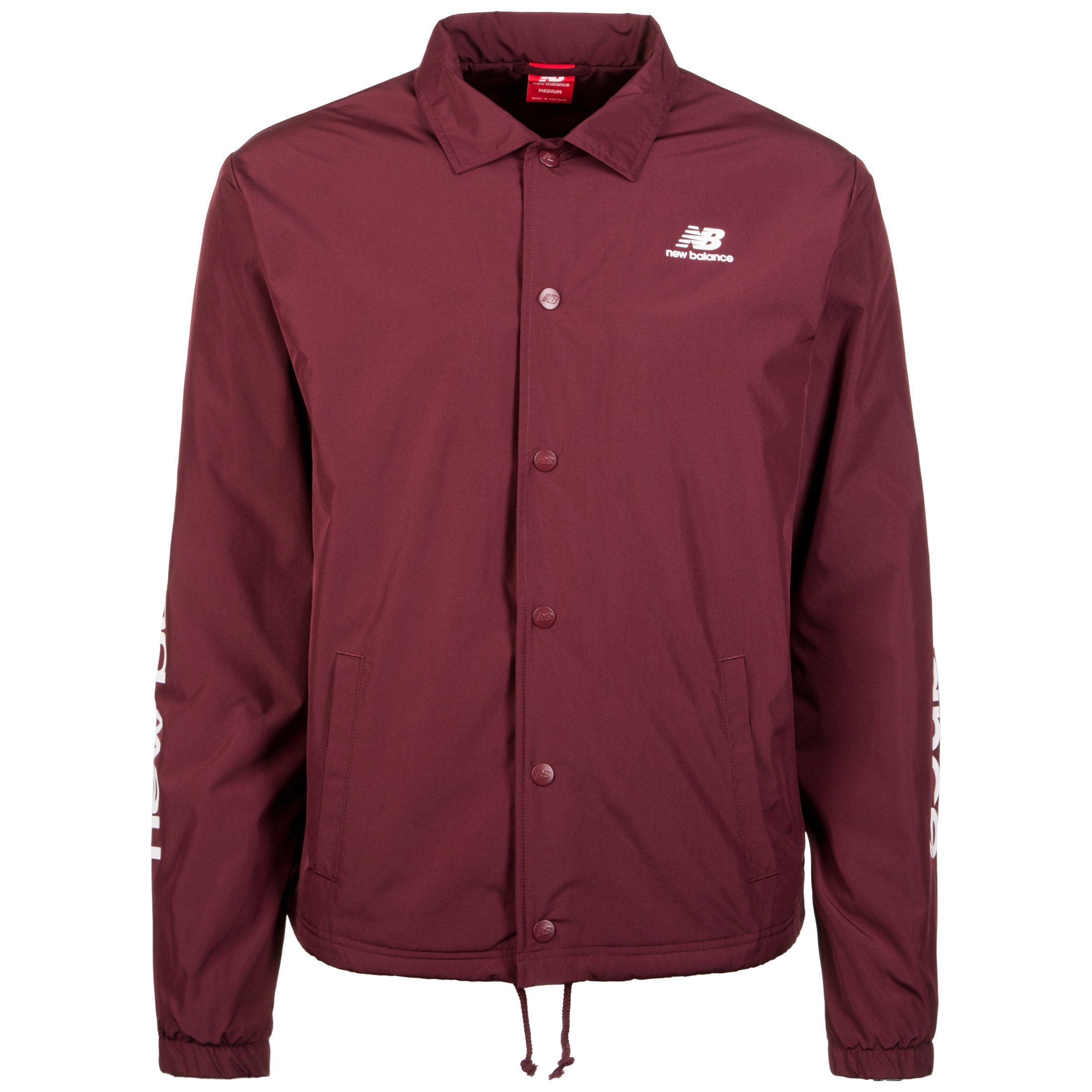 New Balance Winterjacke Essentials Winter Coaches | Bekleidung > Jacken > Winterjacken | New Balance