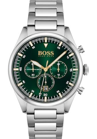 Boss Chronograph »Pioneer, 1513868« kaufen