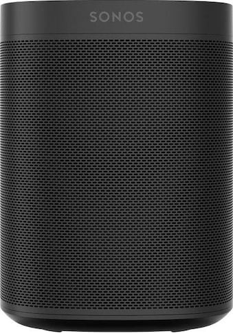 Sonos »One SL« Smart Speaker (LAN (Ethernet), WLAN (WiFi)) kaufen